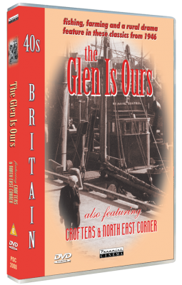 The Glen is Ours DVD