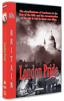 London Pride DVD