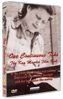 One Continuous Take DVD